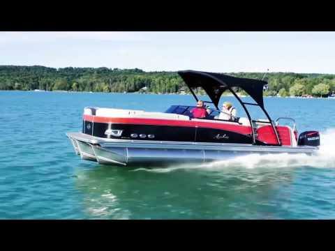 Nose Cone Insertion | Pontoon Science #5 | Avalon Luxury Pontoon Boats
