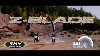 Мотопараплан Z-Blade race
