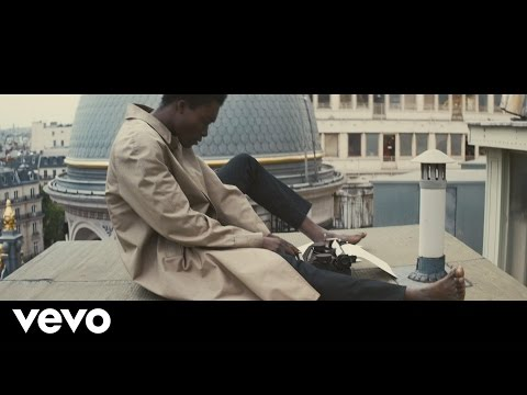 preview Benjamin Clementine - London from youtube
