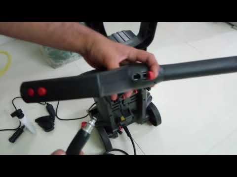 Bosch Aqt 35 12 Accessories Youtube