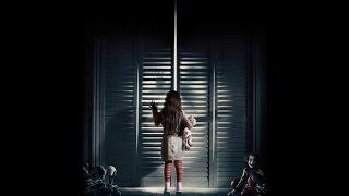 Полтергейст / Poltergeist.Трейлер (2015) [HD] the_horror_movies