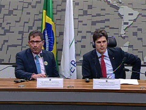 Comissão de Mudanças Climáticas debate energias alternativas
