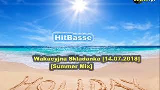 Wakacyjna Składanka [Summer Mix] by HitBasse