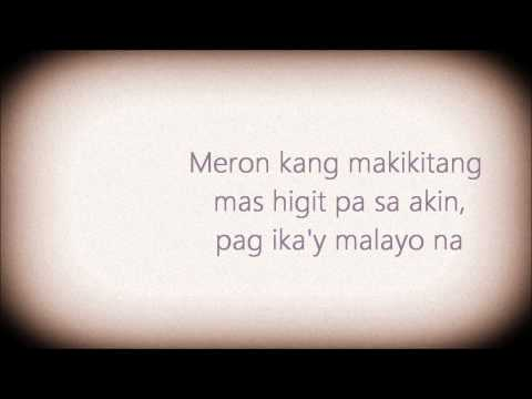 Bye Bye Na - Rivermaya (Lyrics)