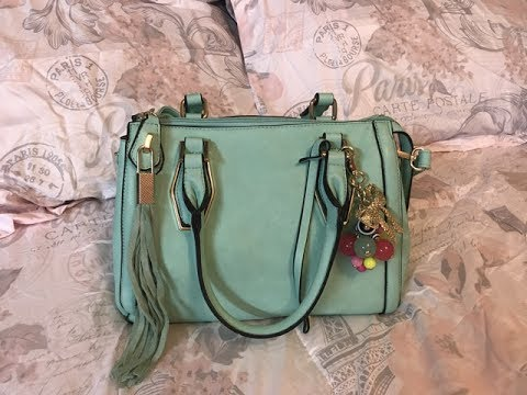 Quick Review On My 19 99 Purse From Ross