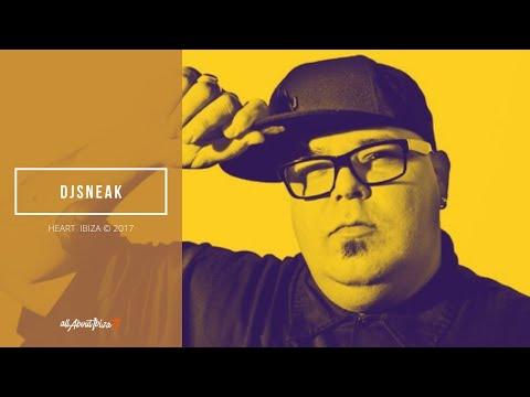 DJ SNEAK · Keep On Dancing at Heart Ibiza  © AllaboutibizaTV