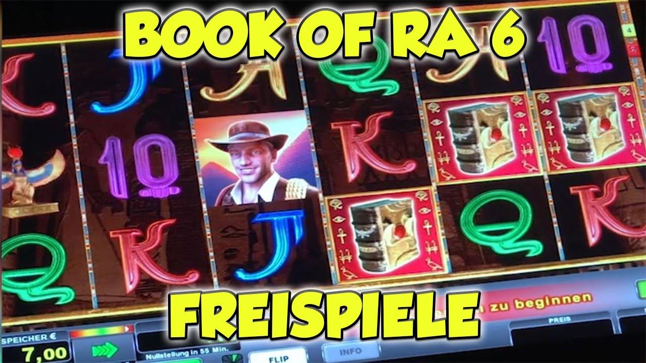 Book Of Ra Spielothek