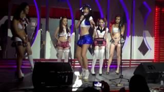 Repeat youtube video Presentaciones night clubes