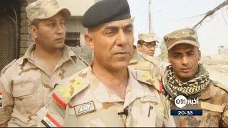 خليفة لأخبار الان: داعش صنع من الكلور سلاحا في الموصل