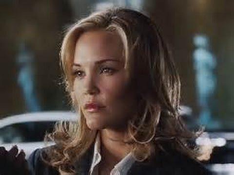 Christine Everhart Joins Captain America Civil War
