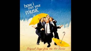 How I Met Your Mother OST - Nothin