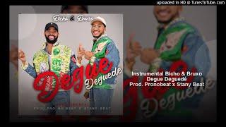 Instrumental Bicho & Bruxo - Degue Deguedé (Afro House )Prod. Pronobeat x Stany Beat
