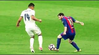 El Classico top Humiliating Skills