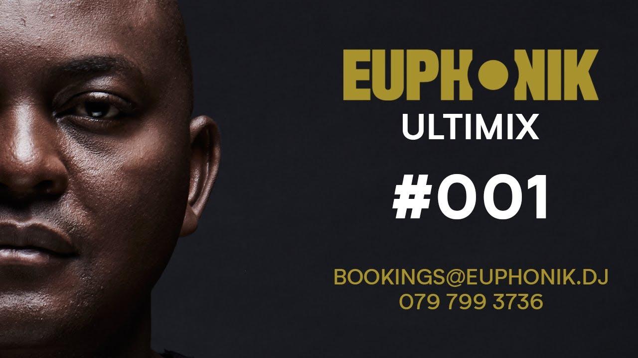 Download Euphonik | Ultimix 001