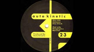Auto Kinetic - Googleplex (Acid Techno 1997)