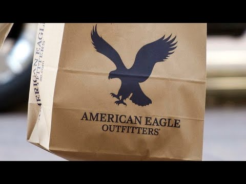 American Eagle's Kessler On Why The Company Will Begin Selling CBD Products