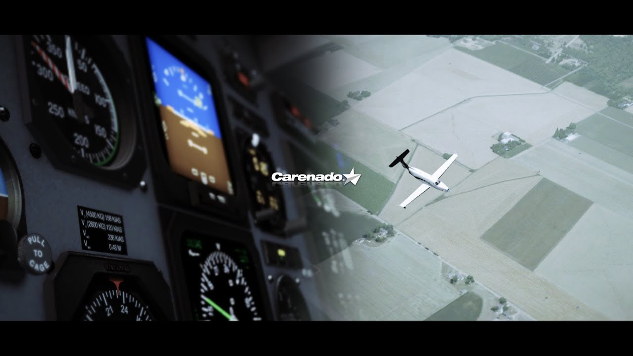 PC Aviator: Buy and Download Carenado PC-12 HD Series (FSX+