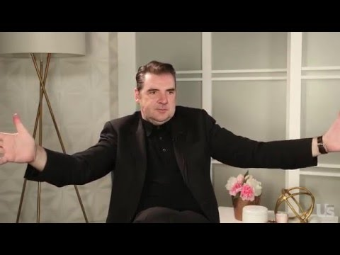 Downton Abbey's Brendan Coyle's 5 American Obsessions | Us Weekly