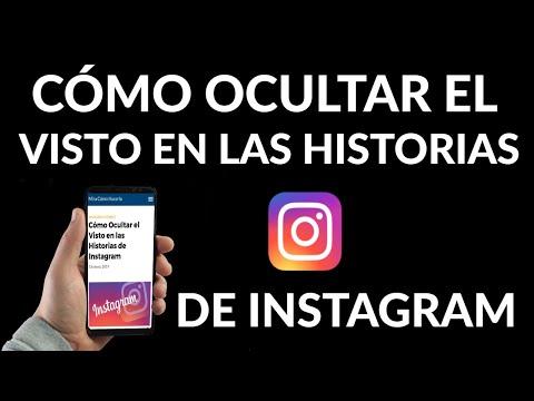 Cómo ver Historias en Instagram sin ser Visto