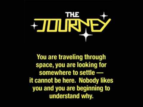 GTA 4 The Journey  Jean Michel Jarre  Oxygene Part 4