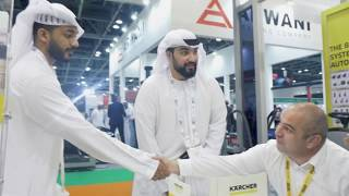 Automechanika Dubai 2019 Show Highlights