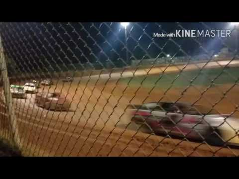 Stock 4 Main 7/16/16 Harris Speedway