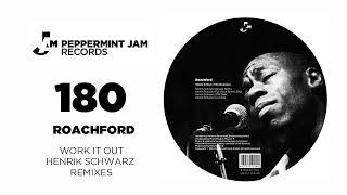 Roachford - Work It Out (Henrik Schwarz Live Dub)