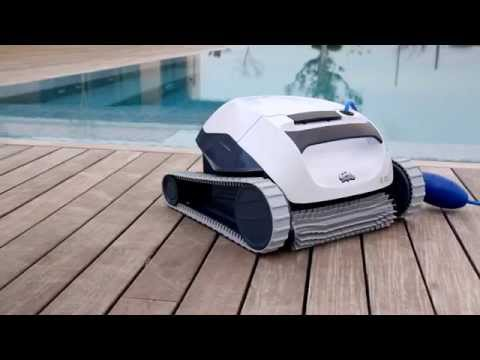 robot piscine cabesto