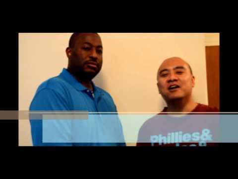 97.5 The Fanatic Dream Job Entry - Kris Domingo and Roy Burton