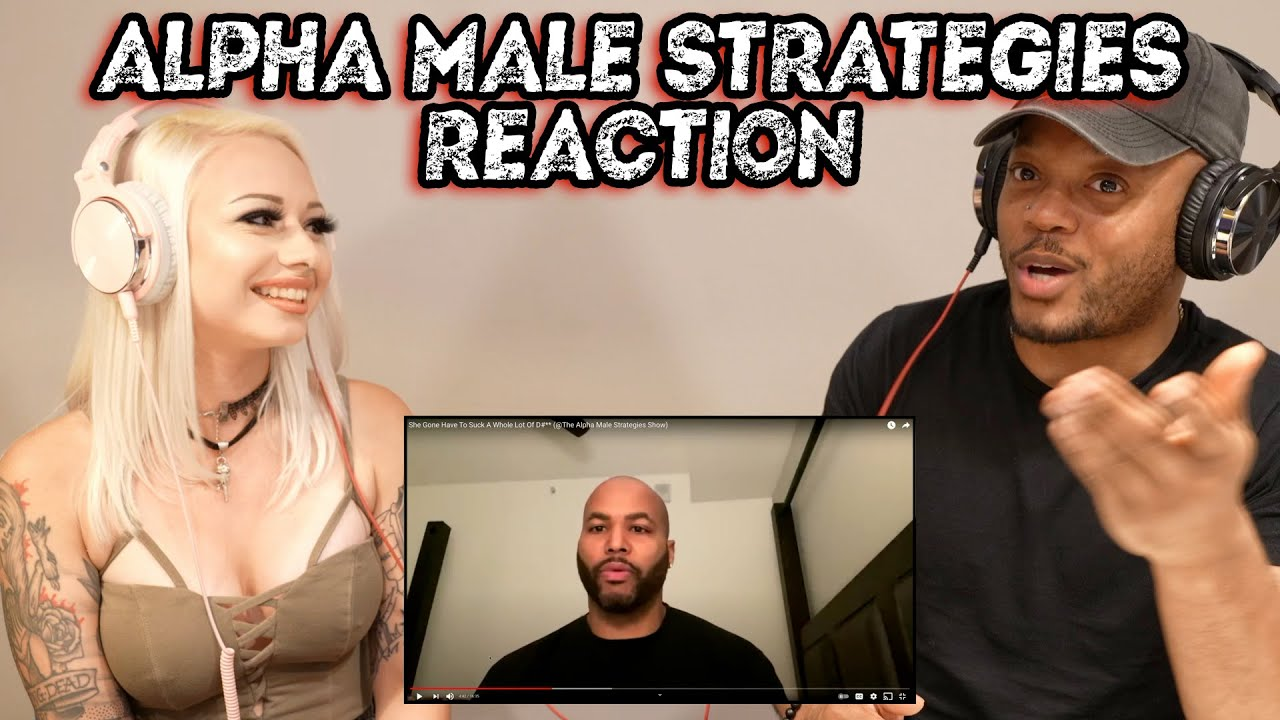 RPO: This Is One Thing You Need To Know About Women! | AMS Alpha Male Strategies Reaction