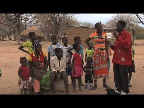 Limpopo : déplacement de population (partie 4)