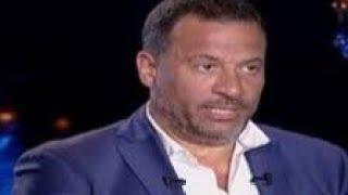 اوقح سؤال من بسمه وهبه لماجد المصري..والمشهد اللي اغضب جمهور محمد رمضان
