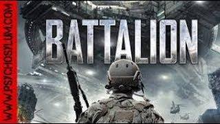 Супер фильм *БАТАЛЬЙОН*Battalion.Тихоокеанский рубеж 2D