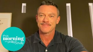 Luke Evans on the Beauty & the Beast Prequel & New Pembrokeshire Murders Drama   This Morning