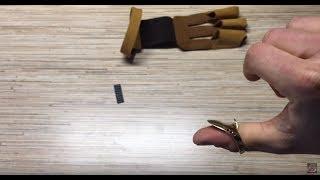 Кольцо для стрельбы из лука