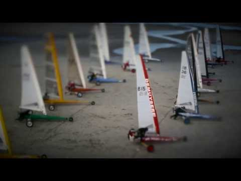 FISLY Landsailing EURO 2013 SPO, Official Video