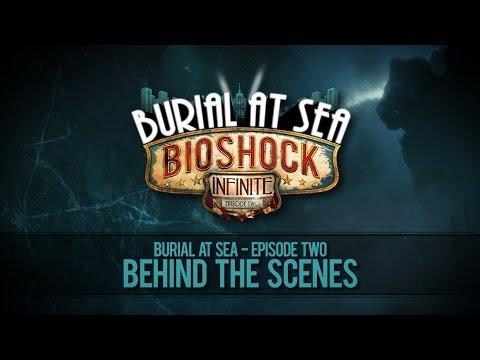 The closure of BioShock Infinite Burial at Sea - Episode Two