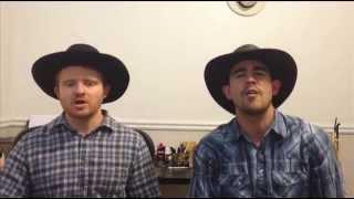 Space Cowboy *NSYNC Lip Sync