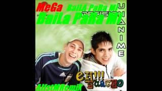 Mega Baila Para Mi - VARIOS ARTISTAS (AlfstMRemiX) [REMIX DJ TAO]