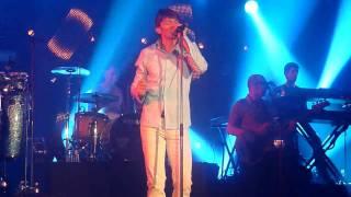 Clouseau - Shaken en Grooven @ Puntpop 9 mei 2010 (Sexy Koen!)