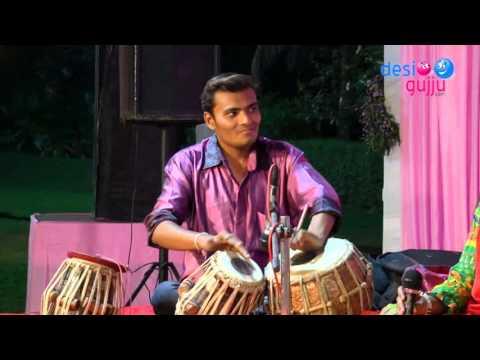 Live Lagna Geet Gujarati - Jeena Jeena Moraliya Chitravu - Rita Dave