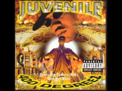WELCOME 2 THE NOLIA - JUVENILE FEAT TURK (400 DEGREEZ)