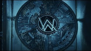 Alan Walker - All Falls Down Feat. Noah Cyrus With Digital Farm Animals