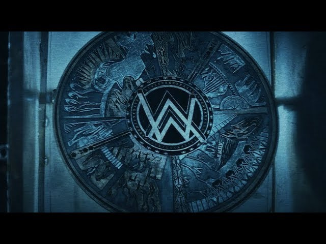 Alan Walker - All Falls Down (feat. Noah Cyrus with Digital Farm Animals) #1