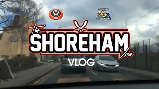 Shoreham View Vlog 6 - Sheffield United vs Barnsley
