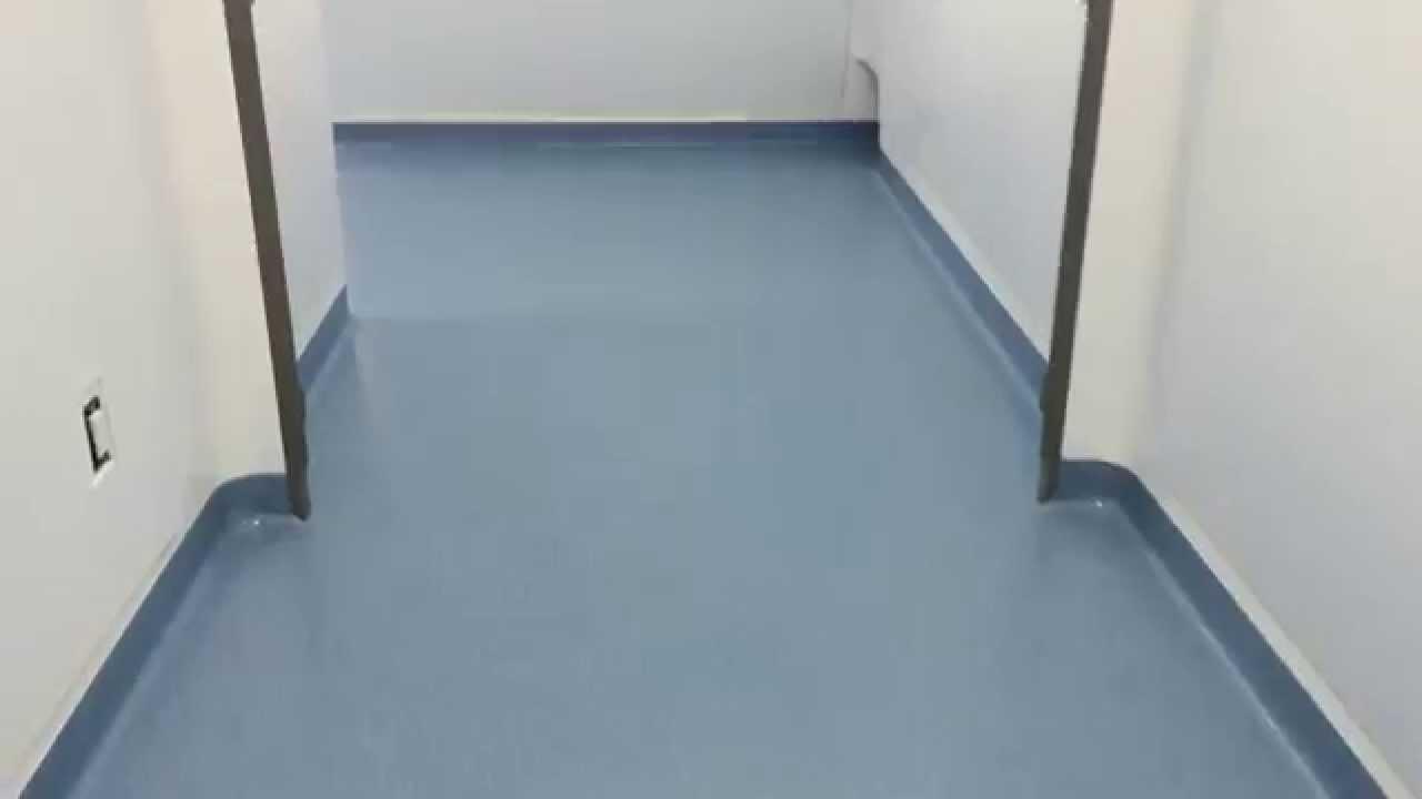 Sunbelt 1100 Resinous Flooring