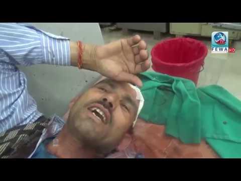हस्पिटल भित्रै टाउको फोरिय पछी मुख खोल्यो मणिपालले Manipal Hospital pokhara nepal