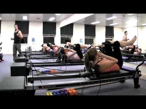 Health Clubs Malvern Kx Pilates VIC