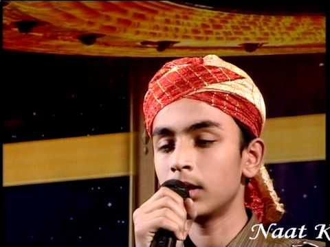 New Naat 2011, HNAcadmy Child - Syed Munib Ahmed Q...