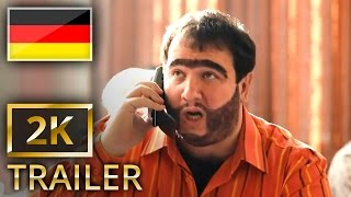 Recep Ivedik 5 - Official Trailer 1 [2K] [UHD] (tr) (Deutsch/German)